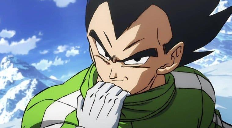 Imagen de Dragon Ball Super: Pronto se daría un importante anuncio sobre la saga