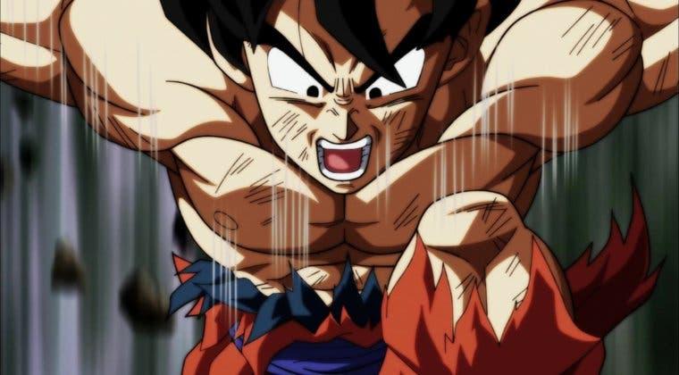 Imagen de El diseñador de Dragon Ball Z y Dragon Ball Super explica cómo ha cambiado su estilo
