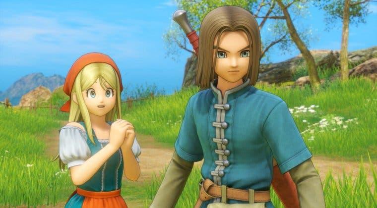 Imagen de Dragon Quest XI alegra a Square Enix con sus nuevas ventas