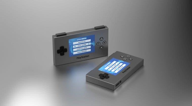 Imagen de DualShock 5 podría permitir jugar fuera de casa a PS5 y PS Now