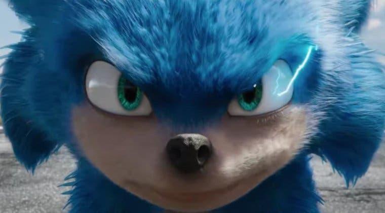 Imagen de Sonic: la Comic-Con de Brasil acoge nuevos pósteres con el rediseño