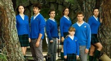 Imagen de El Internado: Las Cumbres, el esperado 'reboot', anuncia parte de su reparto