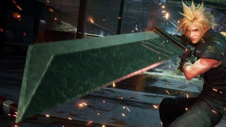 Imagen de Final Fantasy VII Remake anuncia hasta cuándo será exclusivo de PS4
