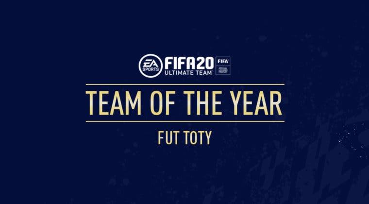 Imagen de Estos son los nominados a los TOTY en FIFA 20 Ultimate Team