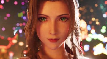 Imagen de Final Fantasy VII Remake establece un nuevo récord de venta digital