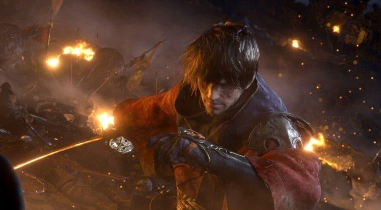 Imagen de Un conocido boss de Final Fantasy VII llegará a Final Fantasy XIV
