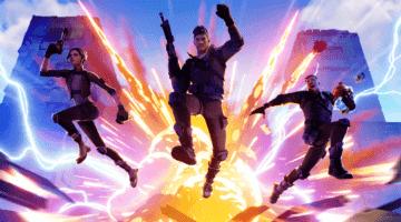 Imagen de Telecinco describe a Fortnite como un videojuego tan