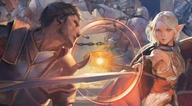 Imagen de Acquire anuncia Gladiator X, título que se iría a PlayStation 5