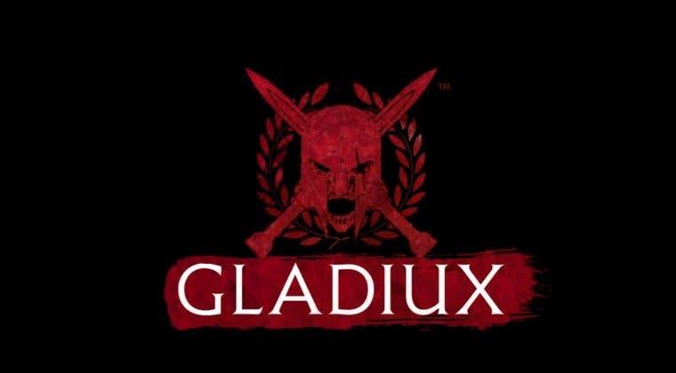 Imagen de El título de nueva generación GladiuX lanza su esperado tráiler de presentación