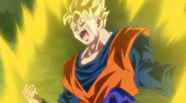 Imagen de Dragon Ball Z: Así sería el kamehameha padre e hijo con Gohan del Futuro