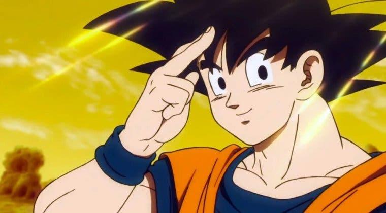 Imagen de ¿Dragon Ball Super 2?: Goku confirma su paso por la Jump Festa