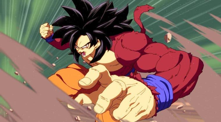 Imagen de Dragon Ball: Revelan la principal inspiración del Super Saiyan 4