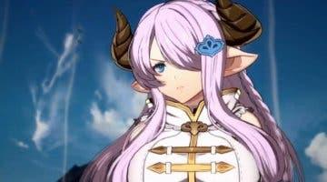 Imagen de Granblue Fantasy: Versus detalla su primer DLC con 4 nuevos personajes