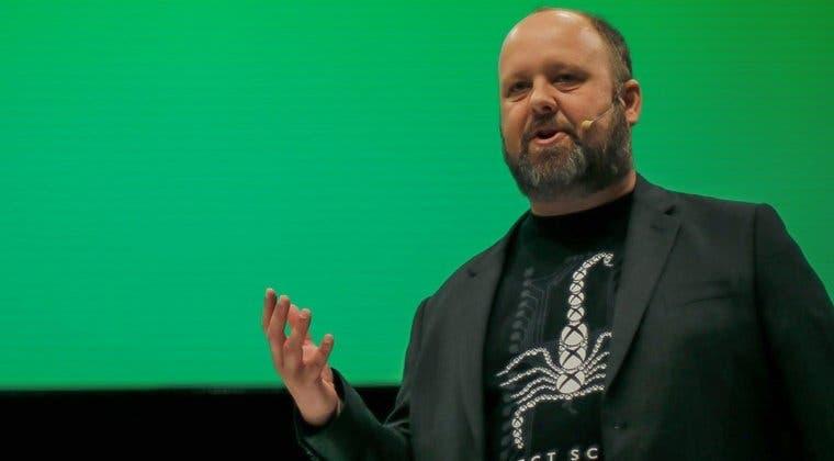Imagen de Aaron Greenberg insiste en uno de los grandes logros de Xbox Game Pass