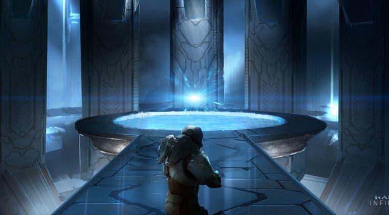 Imagen de Los responsables de Halo Infinite hablan del multijugador y la personalización en el juego