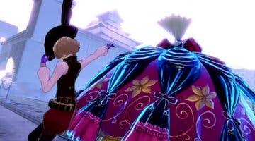 Imagen de Así es el tráiler de Haru en Persona 5 Scramble: The Phantom Strikers