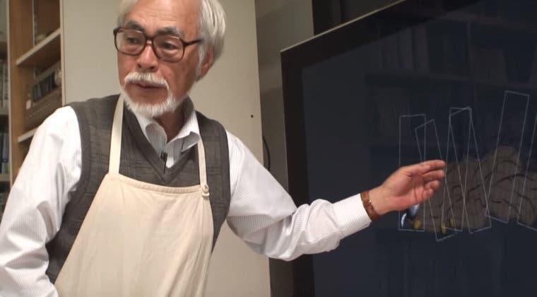 Imagen de Studio Ghibli: La próxima película de Hayao Miyazaki podría no ser la última