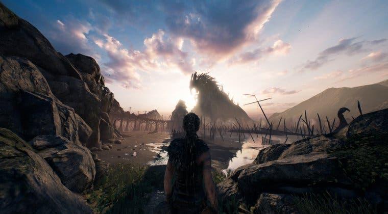 Imagen de Una pista desvela posibles detalles de la ambientación histórica de Hellblade II: Senua's Saga