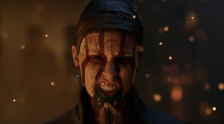 Imagen de Hellblade 2: Senua's Saga hará uso del motor Unreal Engine 5