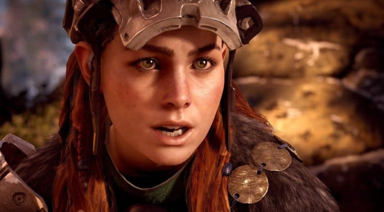 Imagen de Horizon Zero Dawn en PC contará con resolución ultra gran angular