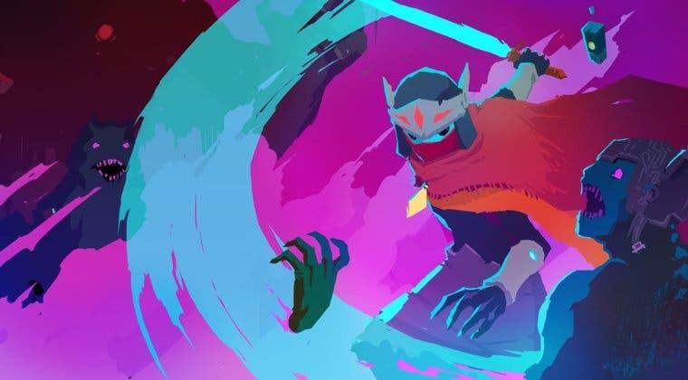 Imagen de Descarga ya gratis Hyper Light Drifter en Epic Games Store