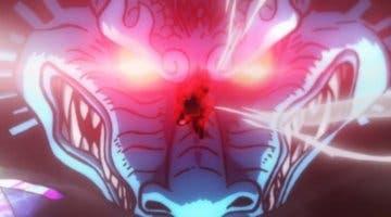 Imagen de One Piece: nuevas imágenes del Luffy vs Kaido que mostrará el episodio 914