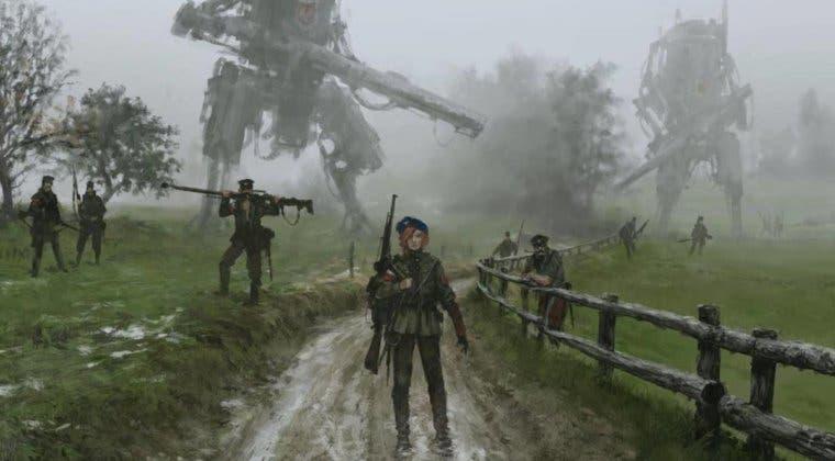 Imagen de El estratégico Iron Harvest desata su potencial de guerra con el tráiler de lanzamiento