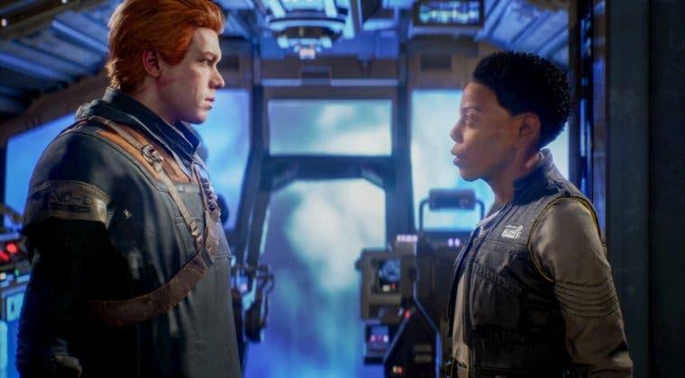Imagen de Respawn reaviva los rumores sobre una posible secuela de Star Wars Jedi: Fallen Order