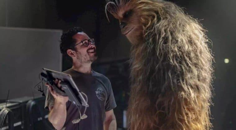 Imagen de J.J Abrams reabre las heridas de Star Wars: Los Últimos Jedi