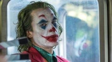 Imagen de La nueva imagen de Joker en el set de rodaje que hará las delicias de los fans
