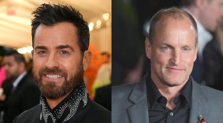 Imagen de HBO lanzará una serie sobre el Watergate con Woody Harrelson y Justin Theroux