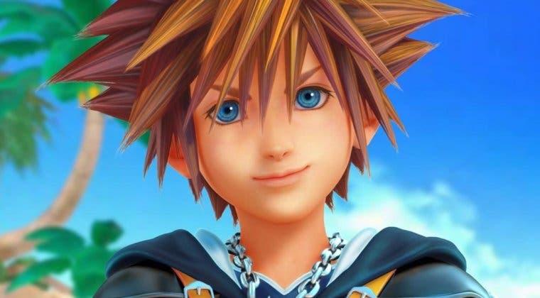 Imagen de Kingdom Hearts III revela precios de su DLC Re:Mind y anuncia la versión 1.07