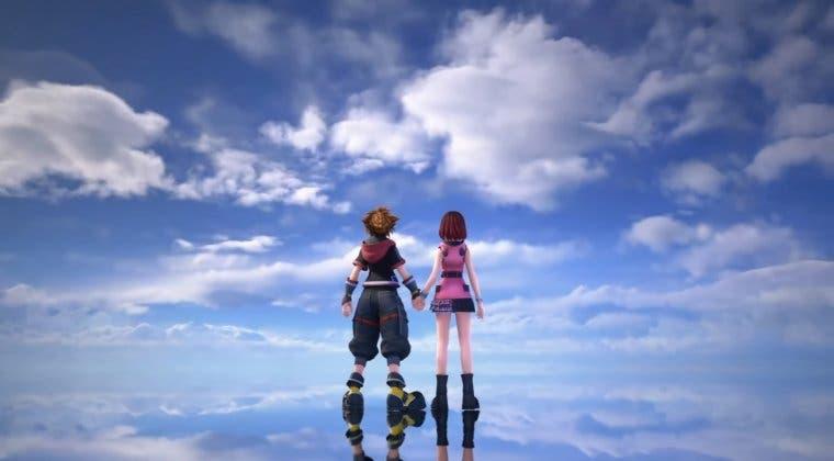 Imagen de El DLC Re:Mind de Kingdom Hearts III recibe fecha de lanzamiento