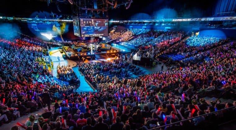 Imagen de League of Legends: el competitivo crece e impulsa la economía
