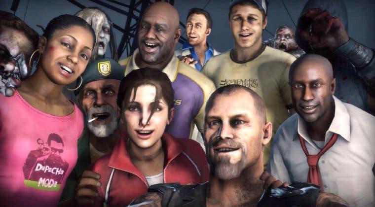 Imagen de Left 4 Dead 2 recibe nueva campaña hecha por fans durante 9 largos años