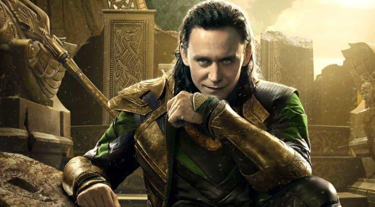 Imagen de Loki, la serie de Disney Plus, contará con un villano inesperado