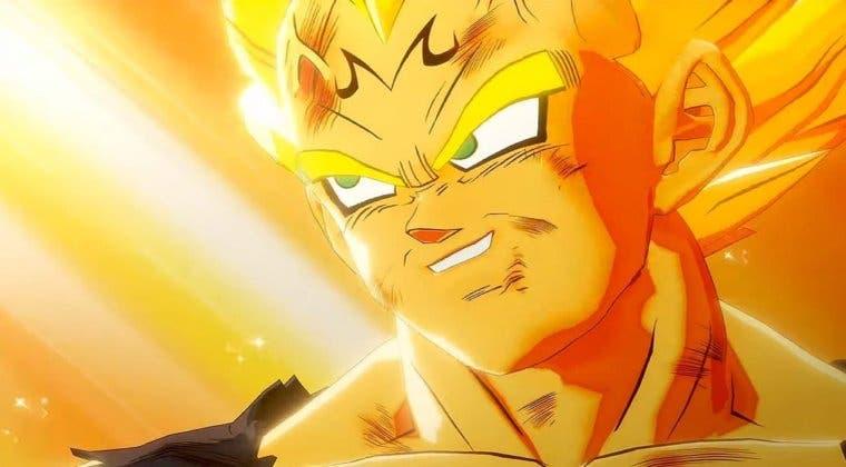 Imagen de Dragon Ball Z: Kakarot estrena un nuevo tráiler de lanzamiento
