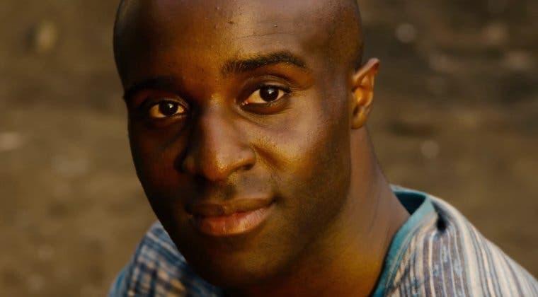 Imagen de Toby Onwumere, conocido por Sense8 y Empire, se une al reparto de Matrix 4