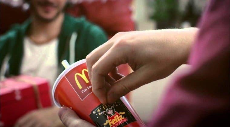 Imagen de McMillions: primer tráiler del documental del fraude de McDonald's con Monopoly