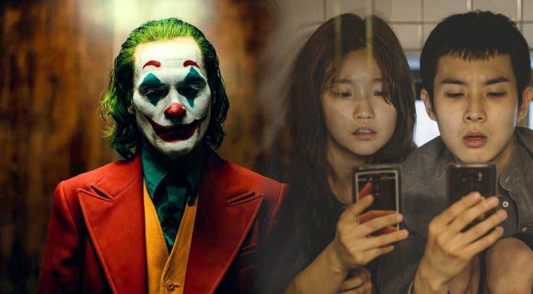 Imagen de Top 5 mejores películas de 2019: de Joker a Parasite