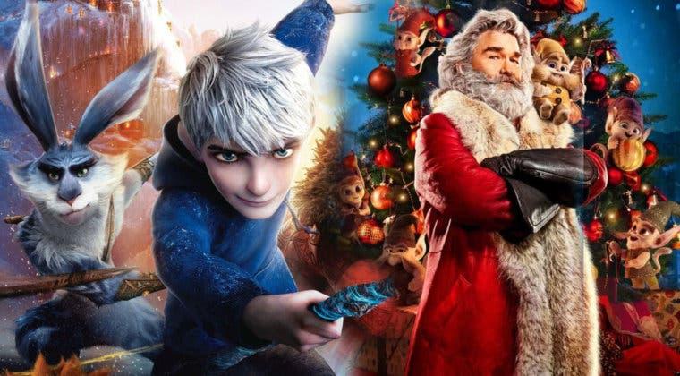 Imagen de Top 5 mejores películas navideñas de la década: Klaus y otros clásicos modernos