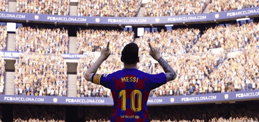 Tencent y el F.C. Barcelona llegan a un acuerdo para expandir los esports