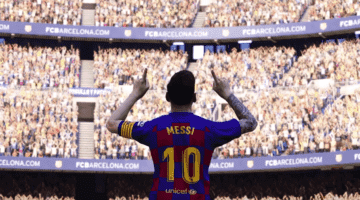 Imagen de eFootball PES 2021 filtra su fecha de lanzamiento y sigue apuntando a ser una actualización