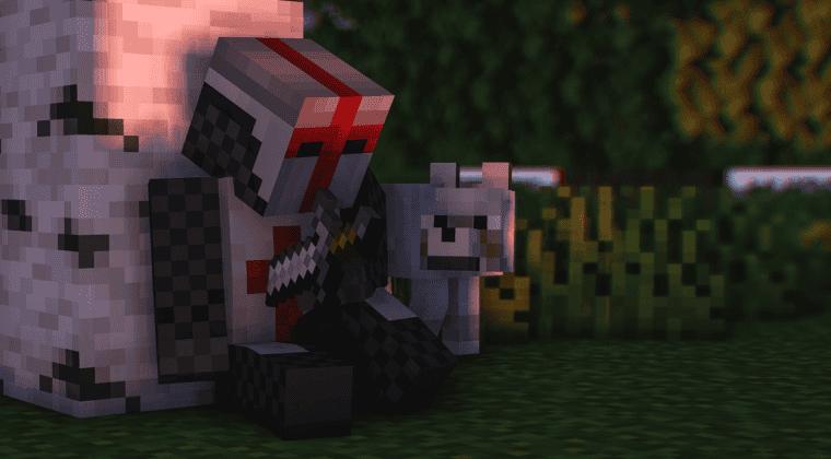 Imagen de ¿Una nueva cruzada? El Vaticano busca llegar a Minecraft con un servidor propio