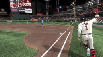 Imagen de La franquicia MLB The Show llegará a Xbox y Nintendo
