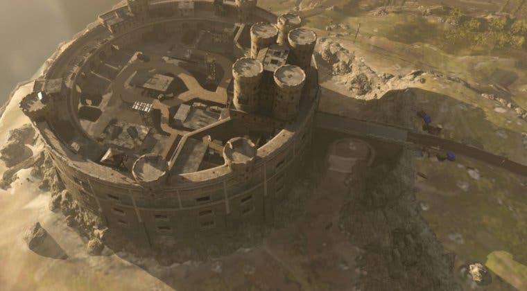 Imagen de Modern Warfare: Filtradas diversas imágenes del posible mapa battle royale