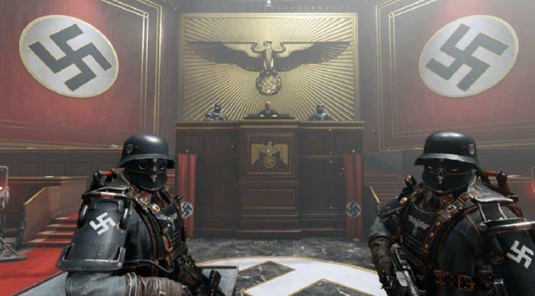 Imagen de Valve elimina perfiles y contenido nazi de Steam tras una demanda