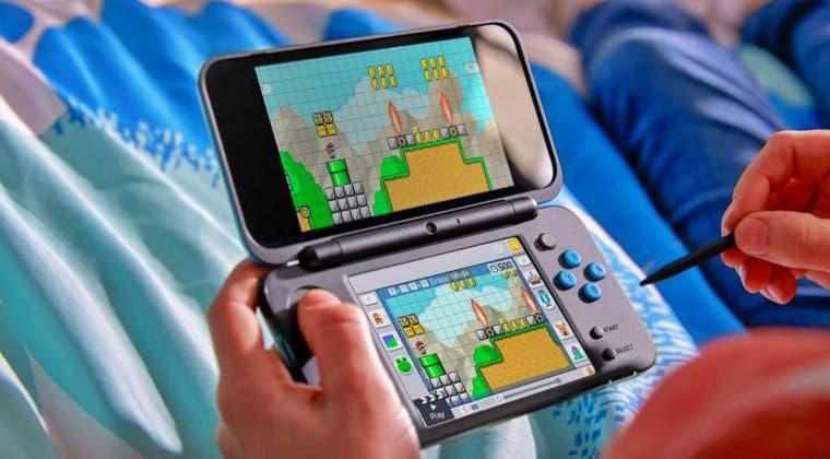 Imagen de Nintendo libera la última actualización para todos los modelos de 3DS