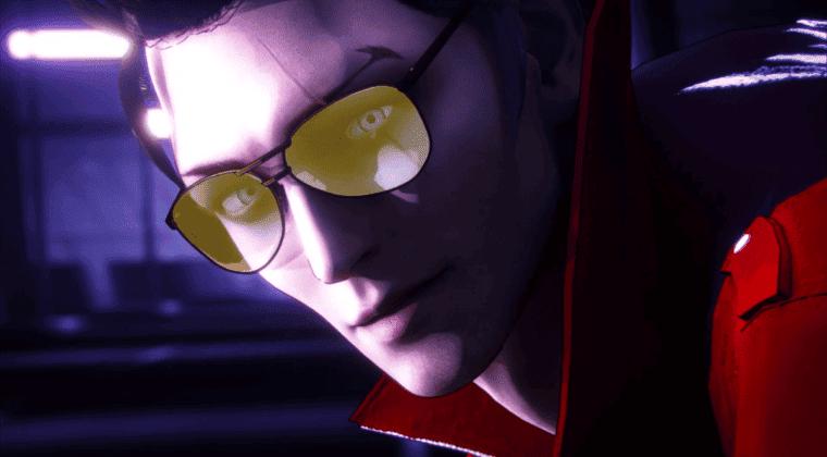 Imagen de Aclaran la polémica sobre la animación 'robada' de No More Heroes 3