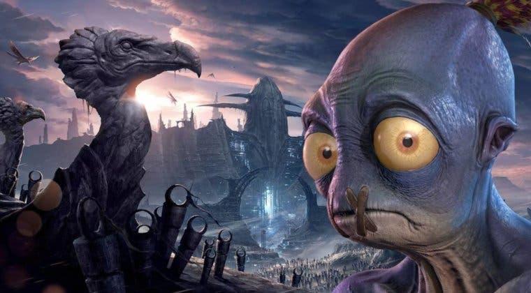 Imagen de Oddworld: Soulstorm comparte un nuevo tráiler que nos deja ver su oscura narrativa